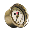 Gasoline Pressure Guage - Product Image