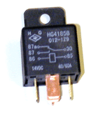 60 Amp Relay - Product Image