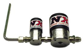 Nitrous Purge valve - Product Image