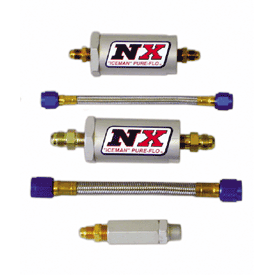 Nitrous Filters - Product Image