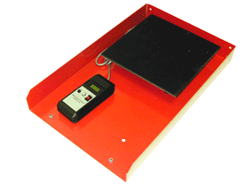 Digital Nitrous Scale - Product Image