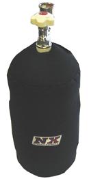 Insulated Bottle Jacket - Product Image